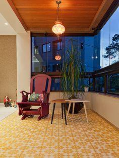 Residência Serranos I Isabela Bethônico Arquitetura