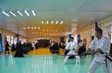 Центр изучения боевых искусств «Дамо»