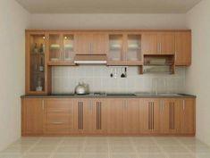 Diseños de muebles de cocinas de melamina modernos | Muebles de ...