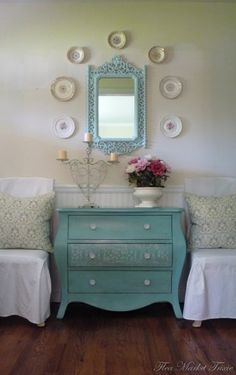 Entryway by Flea Market Trixie | Entryways, Hallways & Nooks | Photo Gallery Of Beautiful Decorated Rooms