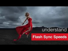 Understanding Flash Sync Speeds with Karl Taylor - YouTube