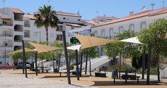 Castro Marim e Altura já tem rede gratuita de Wi-Fi! | Algarlife