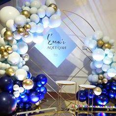 LUXE BALLOON CO 🇬🇧 (@luxe.balloon.co) • Instagram photos and videos Decoration Party, Table Decorations, Balloons, Photo And Video, Videos, Photos, Instagram, Home Decor, Homemade Home Decor