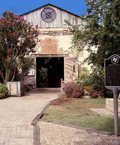 Gruene, Texas - must go back!