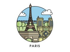 Time for Paris! notre dame eifel tower line france illustration city paris Instagram Logo, Instagram Story, City Icon, Insta Icon, Free To Use Images, Travel Icon, Instagram Highlight Icons, Story Highlights, World Best Photos