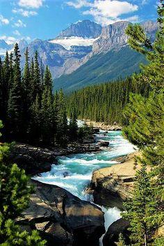 Banff National Park, Canada P Erik Bansleben on the Behance Network is part of Beautiful places - Urban Landscape, Landscape Photos, Landscape Photography, Nature Photography, Photography Degree, Scenic Photography, Photography Poses, Beautiful World, Beautiful Places