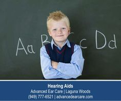 http://www.advancedearcare.com/ – Ready to tackle the world with a new hearing aid from Advanced Ear Care in Laguna Woods. We work with patients of all ages including children.