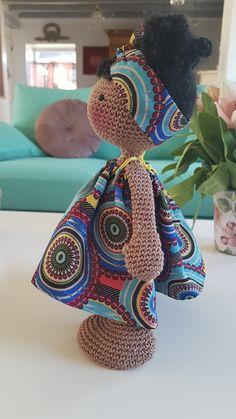 Granny Square Crochet Pattern, Crochet Doll Pattern, Easy Crochet Patterns, Amigurumi Patterns, Amigurumi Doll, Doll Patterns, Crochet Bear, Crochet Home, Knitted Dolls