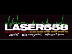 Laser 558 Jingles and Promo's - YouTube