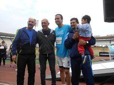 Con Oscar Deryticia, director de la Secretaría de Deportes del Gobierno de Córdoba / Ferro Ezequiel - Pasión sin límites