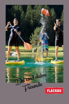 Jede Menge Spaß für dich und deine Freunde am Badesee in Flachauwinkl Planer, Outdoor, Movies, Movie Posters, Tourism, Hiking, Friends, Landscape, Summer