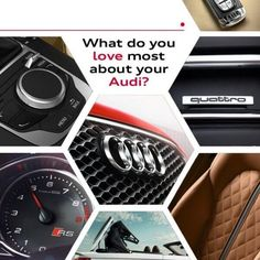 Twitter / AudiDelhi_C : What do you love most about ...
