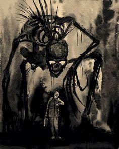 2763 Best Dark Art Images In 2019 Sketches Illustration