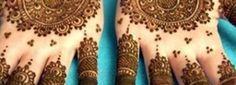 28 henna designs