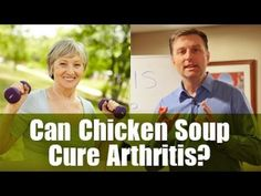 Can Chicken Soup Cure Arthritis