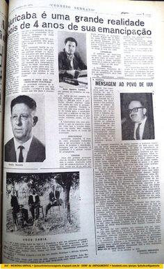 IJUÍ - RS - Memória Virtual: No ano de 1970, o ex-Distrito de Ijuí, agora cidad...