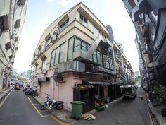 Bangsar Baru, Kuala Lumpur, Malaysia   DoLessGetMoreDone.com  