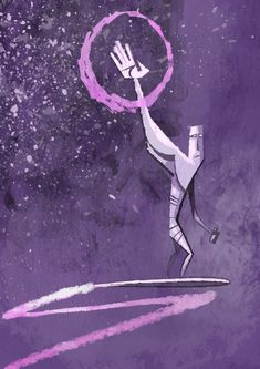 Silver Surfer - Abstracted Superheroes by Jonathan Edwards ... Silver Surfer