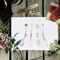 Shop_Bungalow5_March by Lissa Thimm http://shop.bungalow5.dk/
