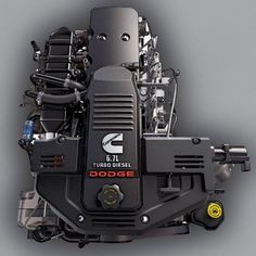 6.7l Cummins Turbo Diesel Hey, all you proud diesel enthusiests out there. I know alot of you own trucks with the new Cummins 6.7L engine. I also know that there has been some emissions issues with these trucks. I personally have worked on many...