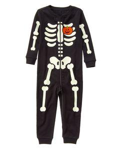 Skeleton 1-Piece Gymmies®