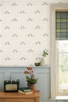 NEW NEXT PHEASANT WALLPAPER | eBay