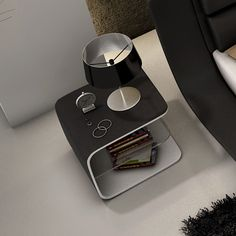 You'll love the Wave Nightstand at AllModern - With Great Deals on modern Bedroom  products and Free Shipping on most stuff, even the big stuff.