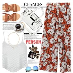 Persunmall by oshint on Polyvore featuring moda, Arche and persunmall