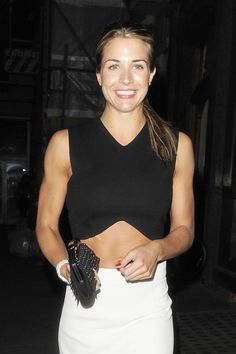 Gemma Atkinson Photos Photos - Gemma Atkinson at Jalose - Zimbio