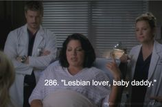 My Favorite Grey's Moments - Grey's Anatomy