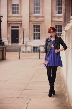 """British Museum"" by Louise Ebel on LOOKBOOK.nu"