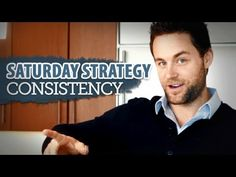Saturday Strategy – Staying Consistent Around The Holidays