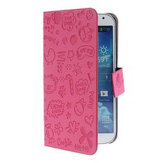 Samsung Galaxy S4 Flip Cover - Top Sellers - Samsung Cases