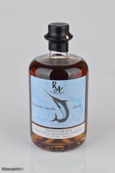 Rum Artesanal Guadeloupe Bellevue 19 Jahre 55,5% 0,5l