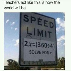 17 Math Jokes That Are Actually Pretty Funny For Being Math Jokes - Memes And Humor 2020 All Meme, Memes In Real Life, Bruh Meme, Funny Signs, Funny Memes, Hilarious, Funny Quotes, Funny Math Jokes, Funny School Memes