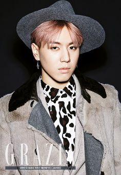 cool Got7 for Grazia, December 2014 Check more at http://kstarwiki.com/2014/12/09/got7-for-grazia-december-2014/