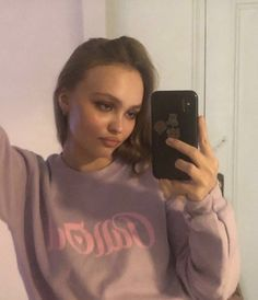 Lily Rose Depp Style, Lily Rose Melody Depp, Lily Rose Depp Chanel, Lys Rose, Lily Depp, Carlson Young, Babydoll, Love Lily, Looks Cool