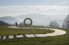 Gallery of Broken Landscape - Gordan Lederer Memorial / NFO + Petar Barišić - 4