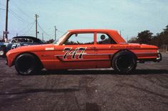 Muscle Cars, Nascar Cars, Classic Race Cars, Old Race Cars, Old School Cars, Ford Falcon, Vintage Race Car, Dirt Track, Modified Cars