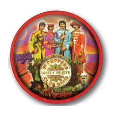 Spoontiques Beatles Ear Buds with case The Beatles, Lovers, Gifts, Enterprise Application Integration, Presents, Favors, Beatles, Gift