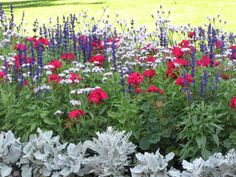 famous+flower+gardens+in+the+world | ... nice. You want different colors and textures in your flower bed