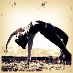 Elinore Cohen #Yoga