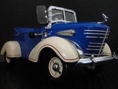 Exotic Pedal Car Race Sport Hot Rod Rare Vintage Classic Concept Midget Model _________________________ WWW.PACKAIR.COM