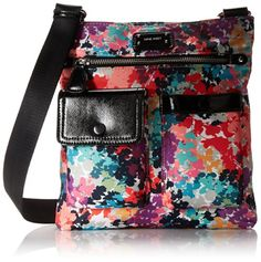 Nine West 9 Ontgo B Moss Body Bag,    Beautiful :).