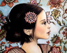 claudia tremblay   claudia tremblay i am an illustrator who has been living in guatemala ...