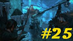 Rise of the Tomb Raider #25 Врата цитадели - Прохождение игры XBOX GamePlay