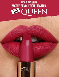 The Queen Lipstick | Charlotte Tilbury