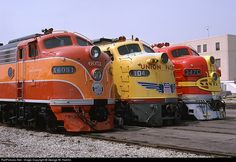 EMD E9 | ... location date of photo southern pacific railroad more emd e9 a more