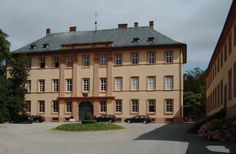 Hirschberg-Schloss - Schloss Wiser – Wikipedia