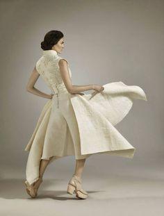 Dominga: Tejidos de lana uruguaya en los diseños de Mercedes Aracena y Lucía Benítez